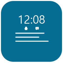 smilesoft息屏提醒破解版