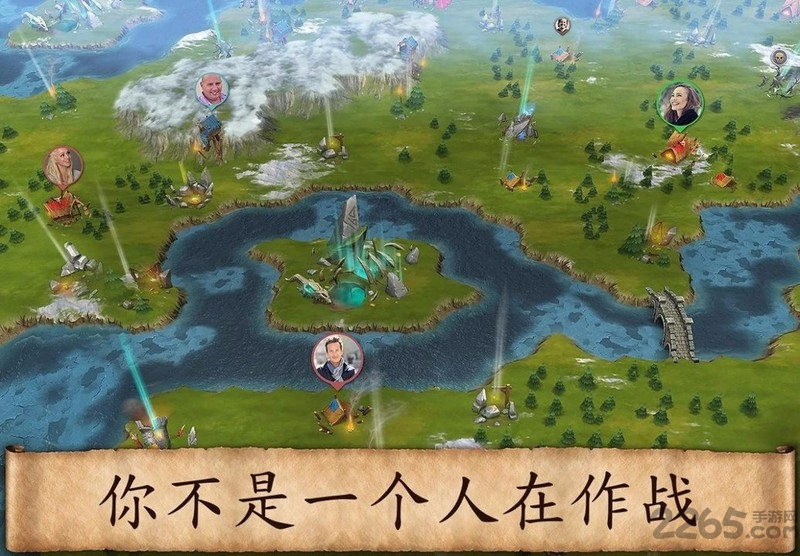 saga of survival汉化破解版 v1.06.0 安卓版 0