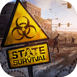 state of survival中文破解版