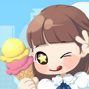 �����֮��ice cream tower
