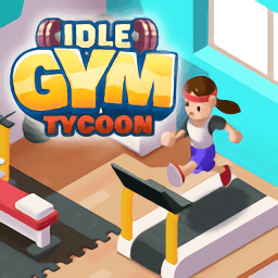 idle fitness gym tycoon手�C版