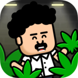 �e置�G植工�S官方版(weed factory idle)