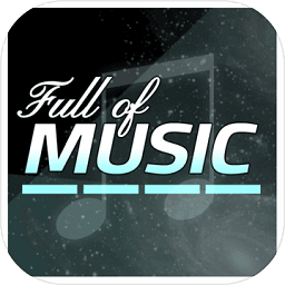full of music�h化版
